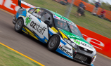 Five cars excluded from Dunlop Race 3