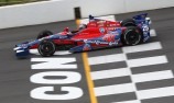 Chevrolet and Andretti dominate Pocono test