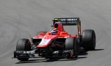Marussia F1 to use Ferrari powertrain from 2014