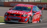 McLaughlin fastest in incident-packed Practice 4