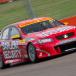 Morris wins sedate Dunlop Series Race 2