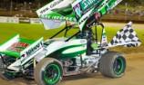 Aussie Peter Murphy injured in US sprintcar crash