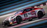 Factory Nissan GT-R assault for Bathurst 12 Hour