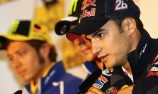 Pedrosa withdraws from German Grand Prix