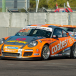 Nick Percat sets quickest time in Carrera Cup practice