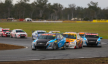 Perkins takes Dunlop round with Race 3 win