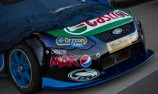 Richards pips Luff for co-driver practice honours