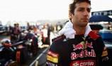 Ricciardo scores Red Bull test call-up