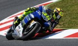 Rossi confident ahead of German GP