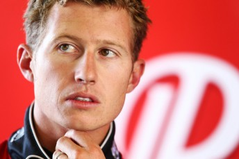 Ryan briscoe 344x229 Briscoe to join Ingall for endurance races