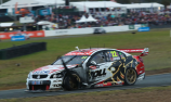 V8 Supercars paddock left to investigate tyres