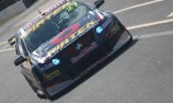 GALLERY: Winton/Ipswich V8 Supercar testing