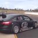 VIDEO: Ford Focus GTC's Ipswich shakedown