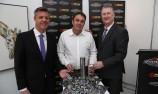 VIDEO: V8s partner with Pirtek for Enduro Cup