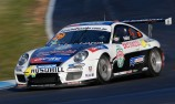 Patrizi wins incident filled Carrera Cup opener