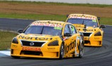 TEAM EDGE RACE PREVIEW: V8 Supercars - Winton 360