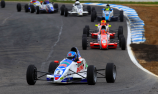 National Formula Ford Championship to be axed