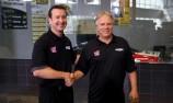 Kurt Busch to join Stewart-Haas Racing from 2014