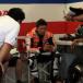 VIDEO: Casey Stoner's MotoGP test return