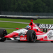 Davison hunting next IndyCar break after debut