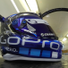 VIDEO: Rick Kelly captured by GoPro