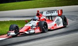 V8 stars inspired by cousin's IndyCar dream