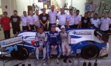 Winslow and KCMG win Asian Le Mans opener