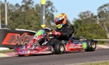 National Karting Championships up for grabs this weekend