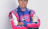 Aussie karter joins iconic World Championship team