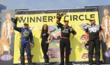 Ron Capps and Spencer Massey take Brainerd NHRA