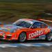Percat leads the way in Porsche practice