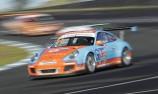 GT3 Challenge winner for Winton Carrera Cup