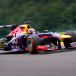 Vettel extends F1 championship lead at Spa