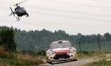 Dani Sordo finally wins in the WRC