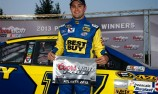 NASCAR Young Guns grab Atlanta headlines