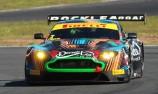 Quinns win as Murphy stars in Australian GT