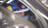 Whincup, Dutton assisting with LDM test