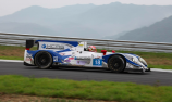 Winslow to start second in Asian LMS opener