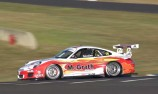 VIDEO: Carrera Cup heads back to Winton