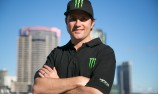 Owen Kelly reflects on first day in NASCAR Sprint Cup