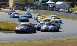 GT3 Cup Challenge marks a century milestone