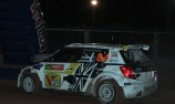 Black Friday dashes Hayden Paddon's WRC2 hopes