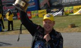 Castrol-backed Hight wins U.S. Nationals