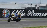 Castrol-backed BMW Motorrad SBK wins at Nürburgring