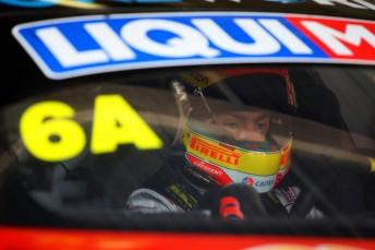 Craig Lowndes to make debut in a Ferrari at Bathurst