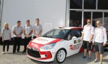 Citroen announces two-car assault on 2014 ARC