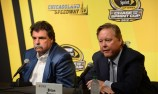 Gordon added to NASCAR Chase field