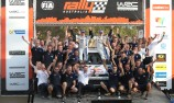Ogier wins but WRC crown remains unresolved