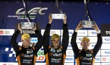 John Martin wins LMP2 at '6 Hours of Sao Paulo'