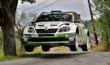 Castrol EDGE-backed Kopecký crowned European Rally Champion